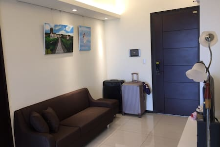 Comfort apart Near airport MRT HSR 5min by walk