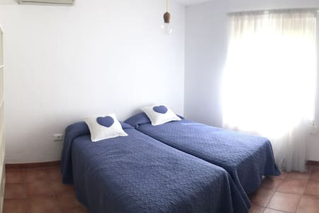 Habitación doble, casa de pueblo - Sant Climent - 獨棟