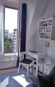 Mini-Studio Paris XI (mobility lease)