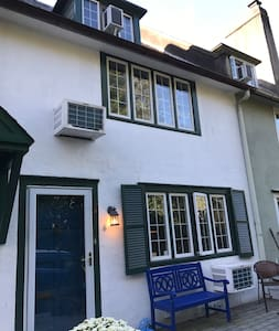 Village Townhouse - Bronxville - Hus