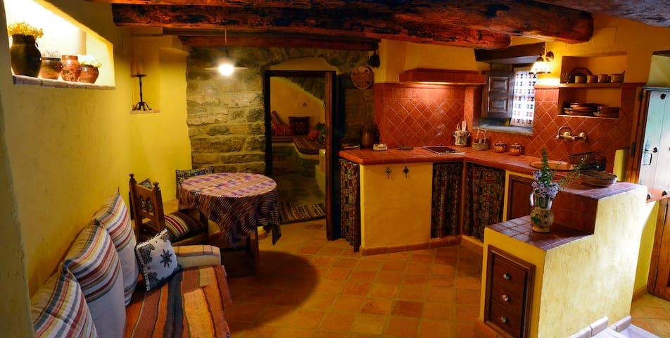 Casa Albaara - Oto - Byt