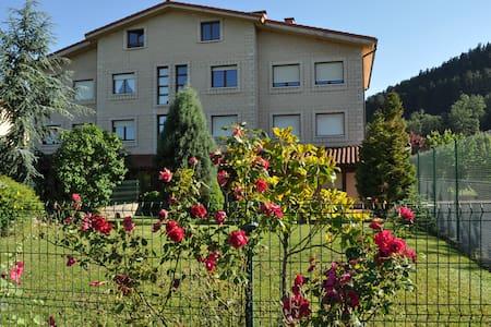 Casa en un valle con encanto - Respaldiza - Casa