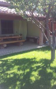 Antonio 's house - Cerveteri - Byt