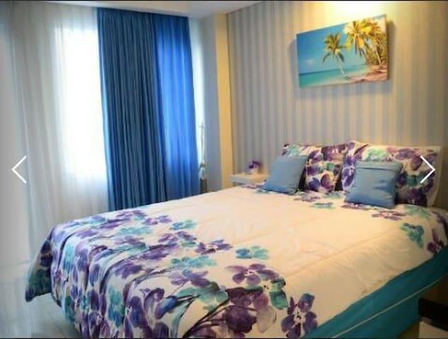 HOTEL BINTANG 4  BOGOR APARTEMENT 1 - bogor - Квартира