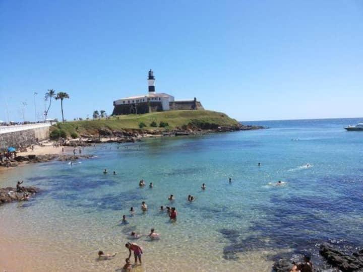 Salvador Surf Hostel