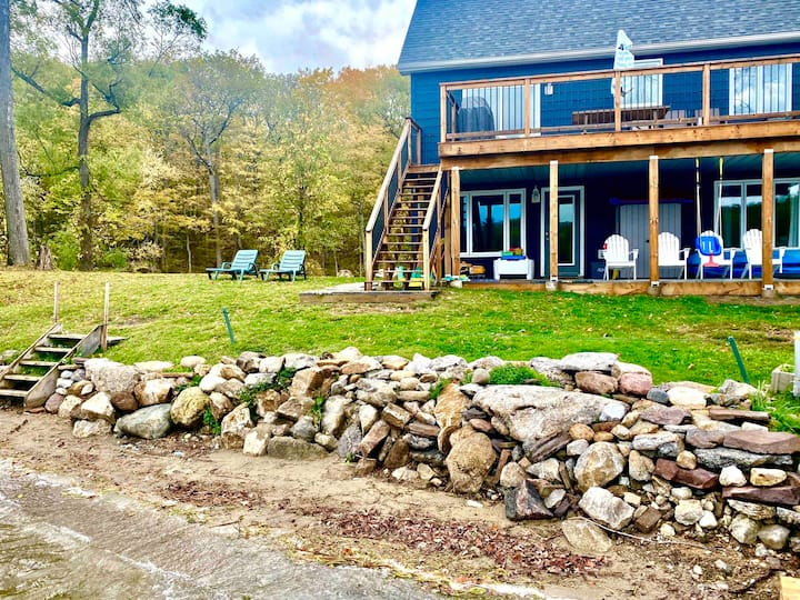 Kingsford Lake House