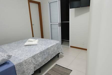 Flat Ed. Camburi!! próx. USP/Centrinho e Shopping