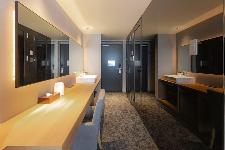 MATERIAL -Fuchomae- Cozy Luxury Accommodation