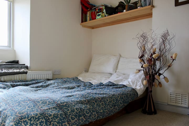 Double room on Cotswolds way - Selsley East - Hus