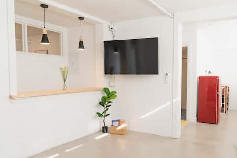 The Studio | Mahalo Home Collection