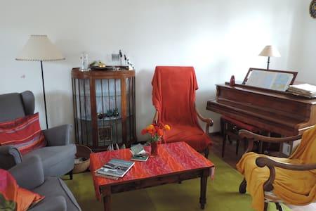 chambre proche du centre ville - Dům