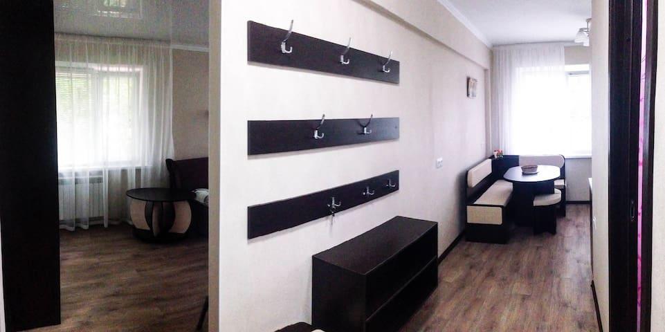 Квартира с новым ремонтом - Lazarevskiy - Byt