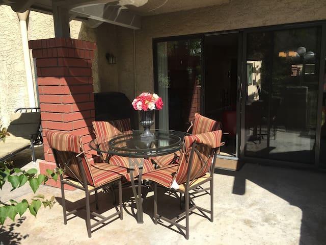 cover patio