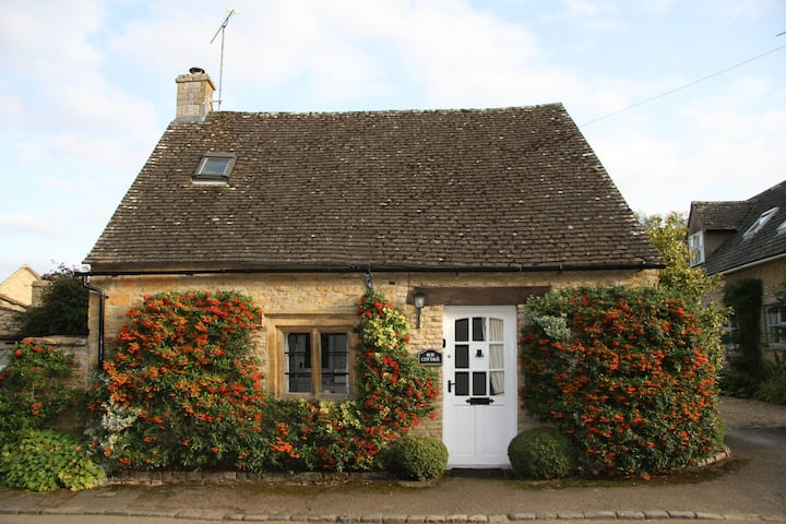 Box Cottage in Broadwell near Stow on the Wold