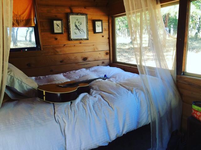 Rainbow Springs Cabin