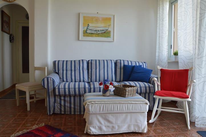 Villa Bouganvilla - Cefalù - Maison
