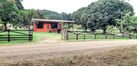 Casa Coyolito