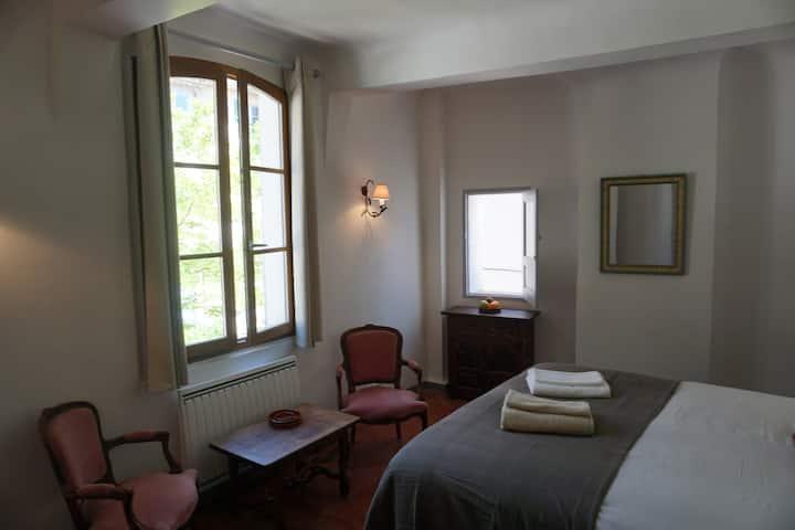 La Maison des Artistes, Cotignac, Studio Veronese