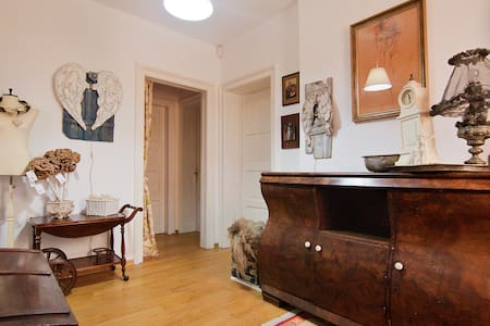 The house of two cats - Sofia - Bed & Breakfast