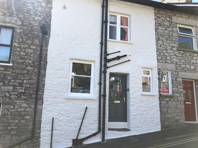 Victorian Town House Kendal