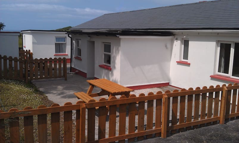 Rossnowlagh Creek Chalet - Golf View - Chalet