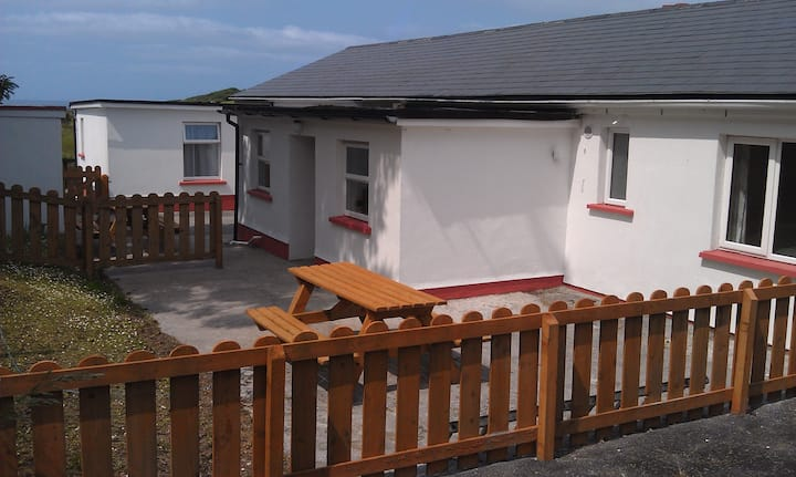 Rossnowlagh Creek Chalet