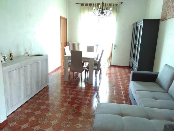 Stanza privata in Salento