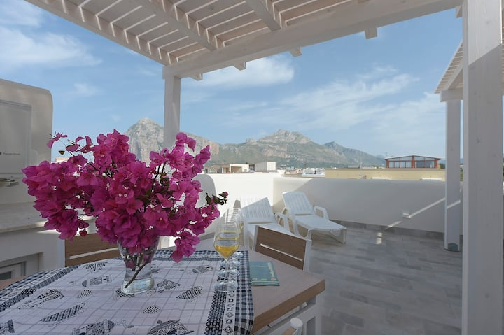 Olea Apartments(Anthos)  San Vito Lo Capo