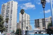 Depto2 Mall y Playa Salinas (Estacionamiento Priv)