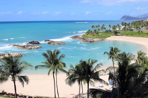 Ocean View Studio \ Hot Tub (Min) 30 Day rental