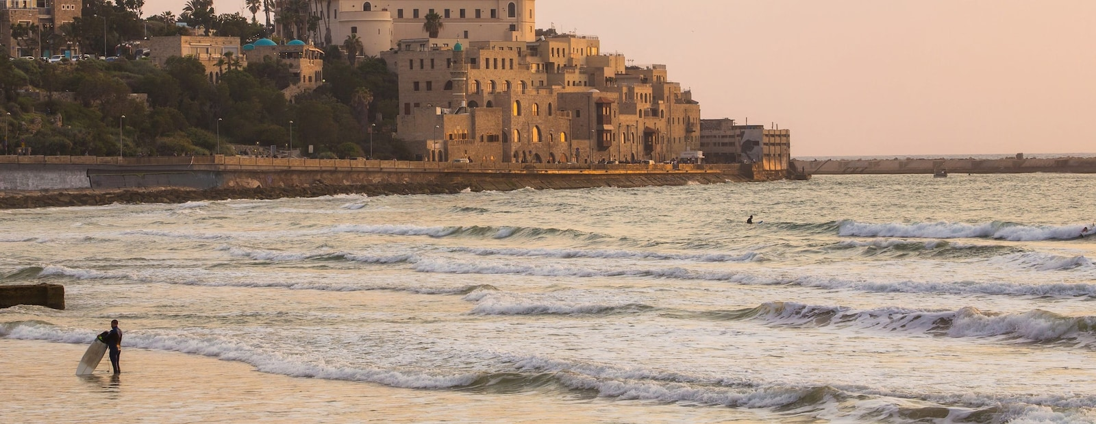 Vacation rentals in Tel Aviv-Yafo