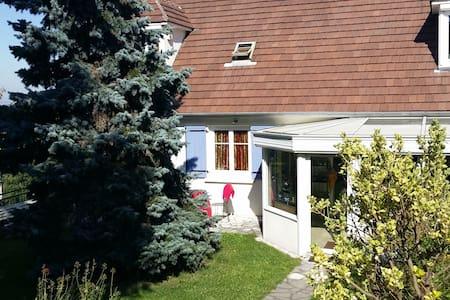 Maison au calme proche de Paris - Viarmes - Haus