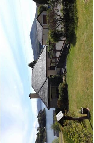 Ardchoille-Home from home cottage! - Portree - Chalet