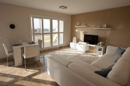Luxury apartment, sun all day - El Ejido - Wohnung