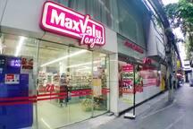 24 Hours Supermarket