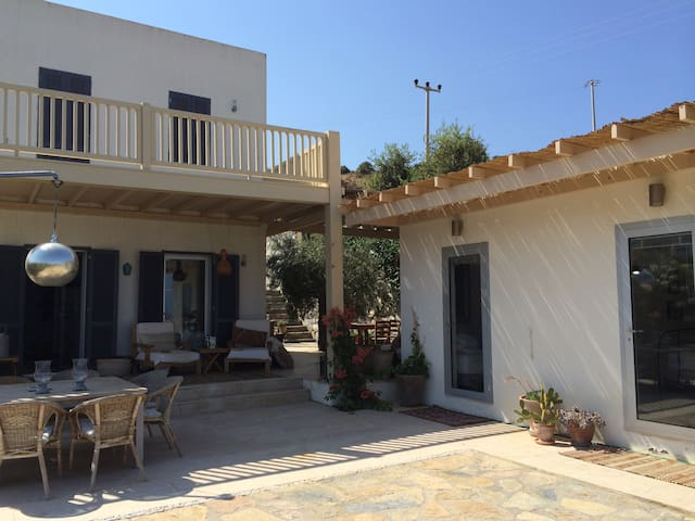8 beds house in pretty Gumusluk - Gümüşlük Belediyesi - House