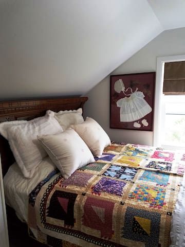 B & K Farmhouse (2 private rooms, up to 5 people) - Hillsboro - Oda + Kahvaltı