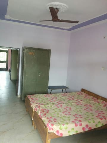 furnished accommodation in sec 46a - Chandigarh - Haus