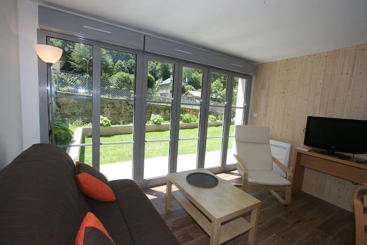 Maison DOMER T2 - Cauterets - Appartement