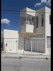 Depto. completo, amplio, cómodo,  Gpe., Zacatecas!
