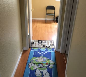 Great Place at Convenient Price and Location - Fremont - Dom