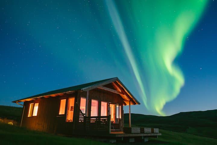 Nice Cabin 45 min from Reykjavik - Golden Circle.