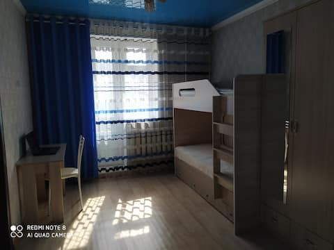 Guest House Naryn