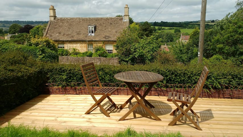 Spacious home nr Cotswolds & Bath - Box - Casa