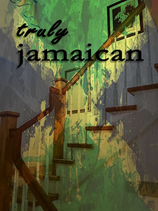 Where it's always Truly Jamaican