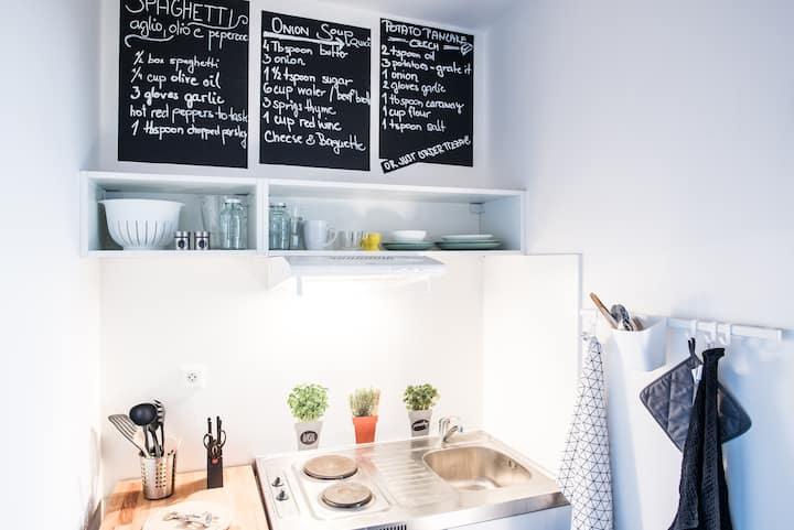 Gastro Room in Brno - Center
