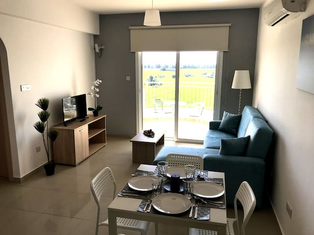 Oceania Bay - One bedroom