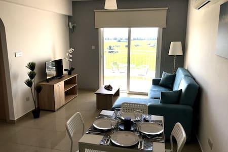 Oceania Bay - One bedroom