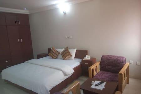 Martaba Millenium Hotels - Executive Room