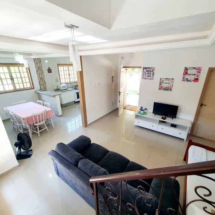 Casa Solar do Caborê.